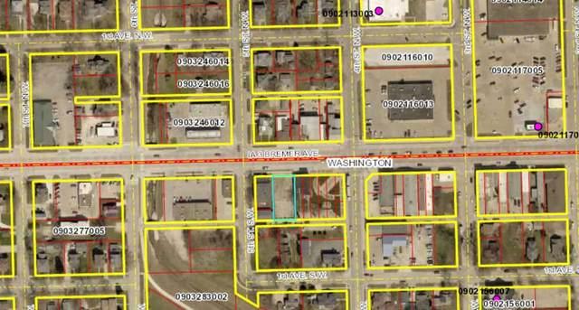 413-415 W Bremer Avenue, Waverly, IA 50677 (MLS #20213564) :: Amy Wienands Real Estate