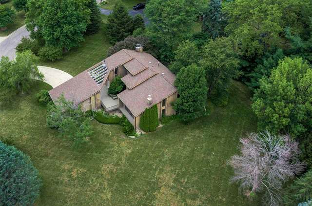 900 Walden Lane, Grundy Center, IA 50638 (MLS #20213569) :: Amy Wienands Real Estate