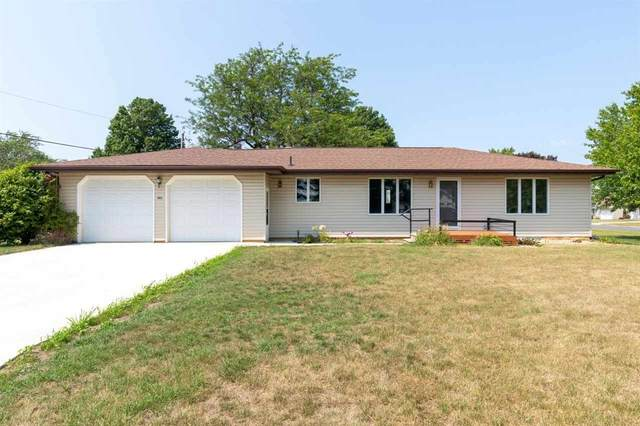 1105 Sunset, Parkersburg, IA 50665 (MLS #20213572) :: Amy Wienands Real Estate