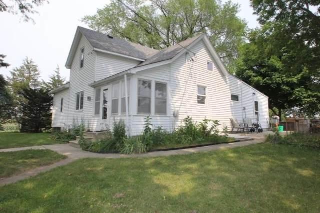 6942 Jubilee Road, Laporte City, IA 50651 (MLS #20213602) :: Amy Wienands Real Estate