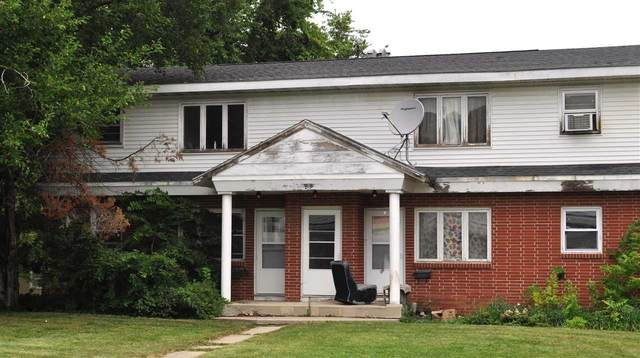 226 Palmer Drive, Waterloo, IA 50702 (MLS #20213609) :: Amy Wienands Real Estate