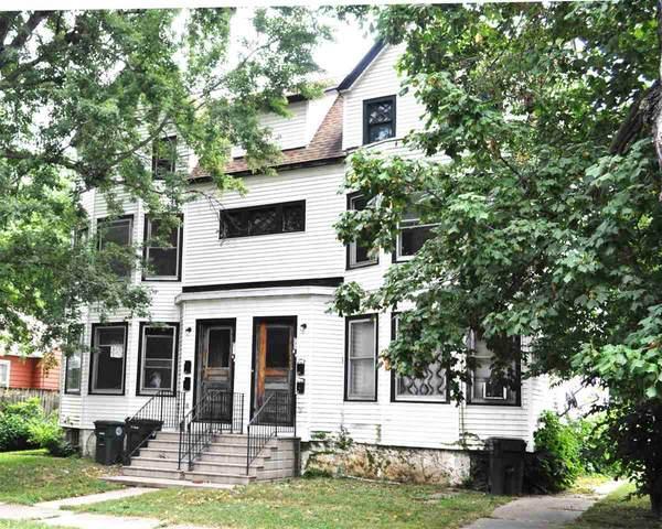 733-731 W 3rd Street, Waterloo, IA 50701 (MLS #20213610) :: Amy Wienands Real Estate