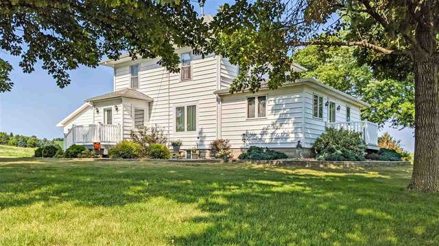 2025 270th Street, Denver, IA 50622 (MLS #20213619) :: Amy Wienands Real Estate