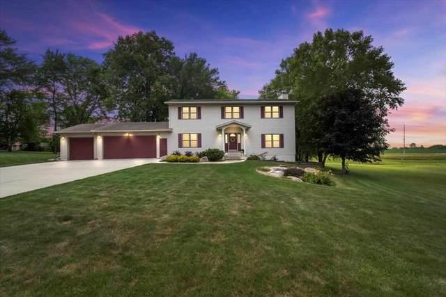 5405 Blue Bonnet Drive, Waterloo, IA 50702 (MLS #20213621) :: Amy Wienands Real Estate