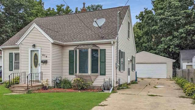 612 W Parker Street, Waterloo, IA 50703 (MLS #20213624) :: Amy Wienands Real Estate