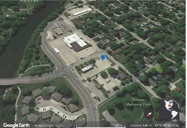 501 Freeman Street, Charles City, IA 50616 (MLS #20213625) :: Amy Wienands Real Estate