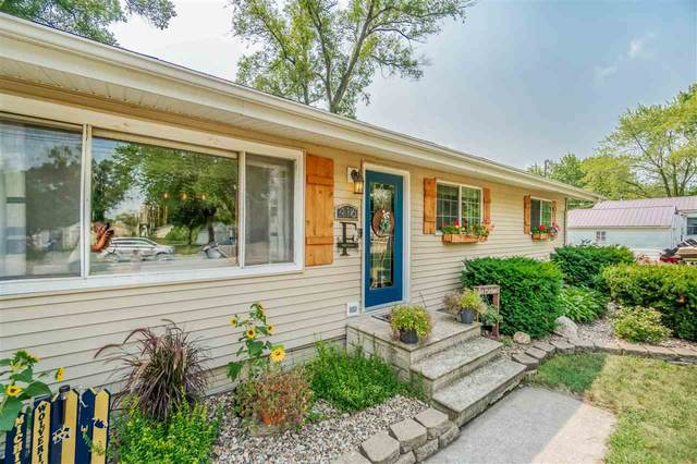 416 E East End Avenue, Evansdale, IA 50707 (MLS #20213626) :: Amy Wienands Real Estate