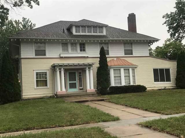 159 Prospects Avenue, Waterloo, IA 50703 (MLS #20213628) :: Amy Wienands Real Estate