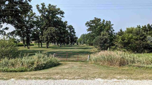 2035 270th Street, Denver, IA 50622 (MLS #20213632) :: Amy Wienands Real Estate