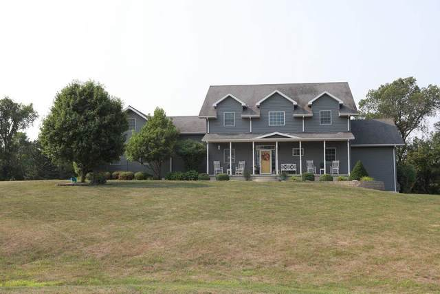 2986 Chesnut Place, Charles City, IA 50616 (MLS #20213636) :: Amy Wienands Real Estate