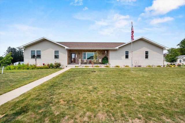65 Taylor Lane, Raymond, IA 50667 (MLS #20213637) :: Amy Wienands Real Estate