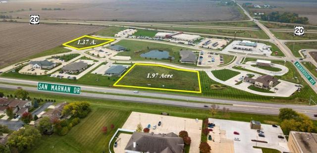 Addn. Lot 3 Country Club Business Center, Waterloo, IA 50701 (MLS #20170610) :: Amy Wienands Real Estate