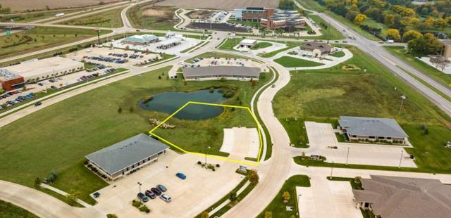 Lot Country Club Business Center, Waterloo, IA 50701 (MLS #20170613) :: Amy Wienands Real Estate