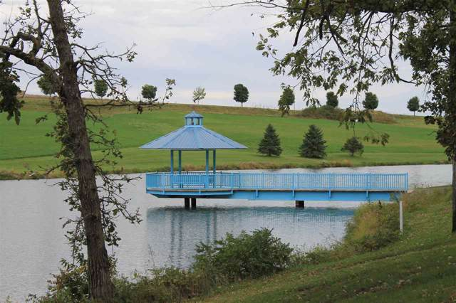 Lot 3 Lakeview Road, Decorah, IA 52101 (MLS #20171245) :: Amy Wienands Real Estate