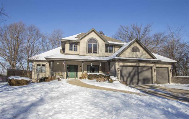 2004 Park Drive, Cedar Falls, IA 50613 (MLS #20175943) :: Amy Wienands Real Estate