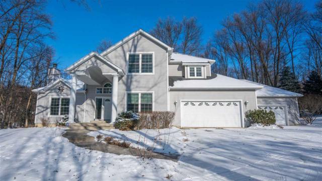 400 Rustic Hills Road, Denver, IA 50622 (MLS #20176125) :: Amy Wienands Real Estate