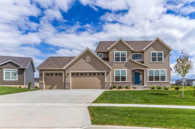 5502 Red Oak Lane, Cedar Falls, IA 50613 (MLS #20176159) :: Amy Wienands Real Estate