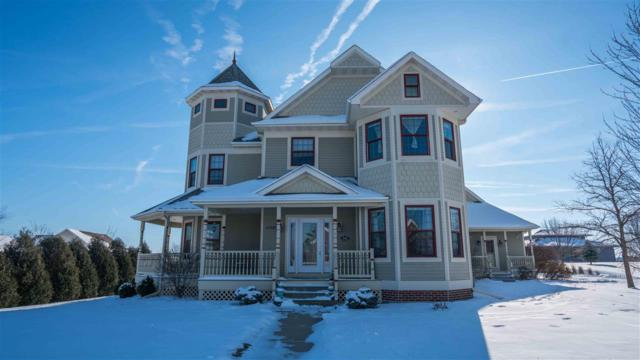 2908 Wellington Drive, Cedar Falls, IA 50613 (MLS #20176179) :: Amy Wienands Real Estate