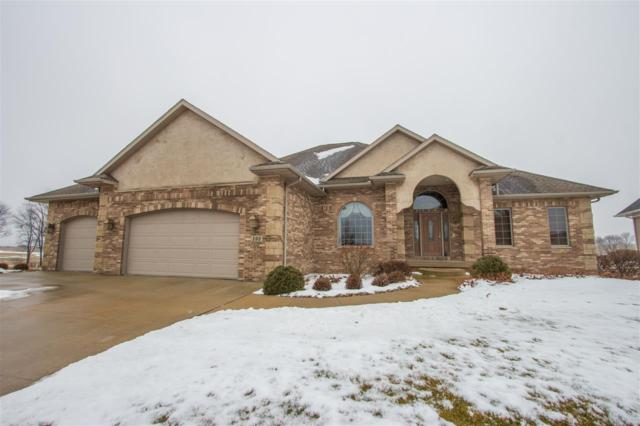 133 St. Andrews Place, Waverly, IA 50677 (MLS #20176367) :: Amy Wienands Real Estate