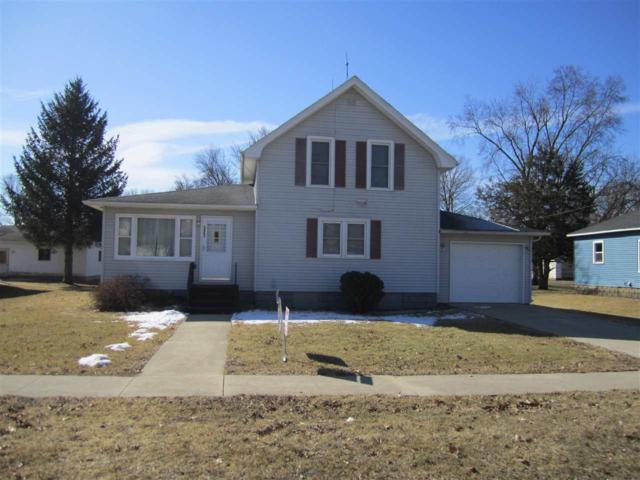327 W Cedar Street, Dike, IA 50624 (MLS #20180982) :: Amy Wienands Real Estate