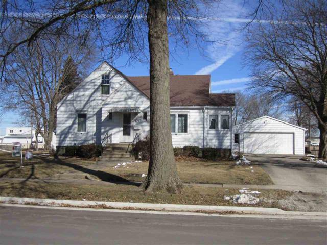 226 W Monroe Street, Dike, IA 50624 (MLS #20180984) :: Amy Wienands Real Estate