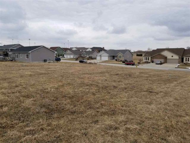 1320 Circle Dr, Parkersburg, IA 50665 (MLS #20181028) :: Amy Wienands Real Estate