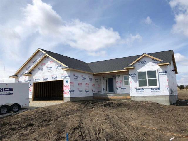 1263 Partridge Lane, Waterloo, IA 50701 (MLS #20181159) :: Amy Wienands Real Estate