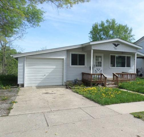 315 E Elm Street, West Union, IA 52175 (MLS #20181193) :: Amy Wienands Real Estate
