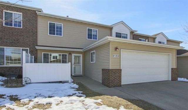 2123 Josie Ridge, Waterloo, IA 50701 (MLS #20181341) :: Amy Wienands Real Estate
