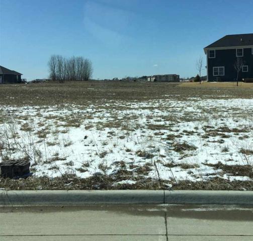Lot 35 Wild Flower Lane, Cedar Falls, IA 50613 (MLS #20181629) :: Amy Wienands Real Estate