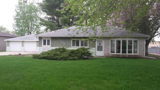3105 Mcclain Drive, Cedar Falls, IA 50613 (MLS #20181637) :: Amy Wienands Real Estate