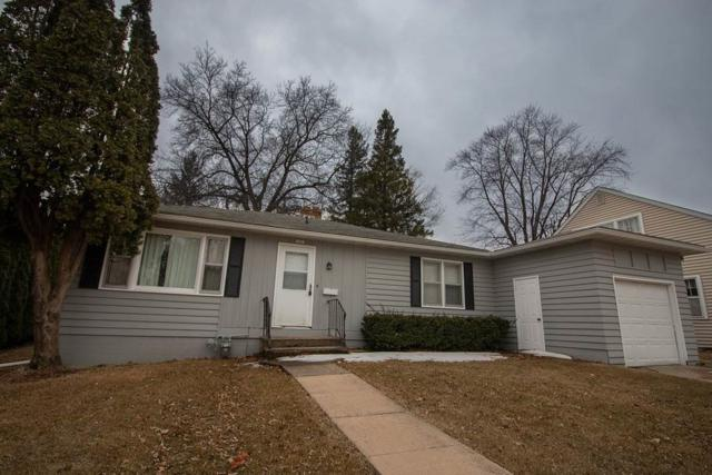 1006 H Avenue, Grundy Center, IA 50638 (MLS #20181764) :: Amy Wienands Real Estate