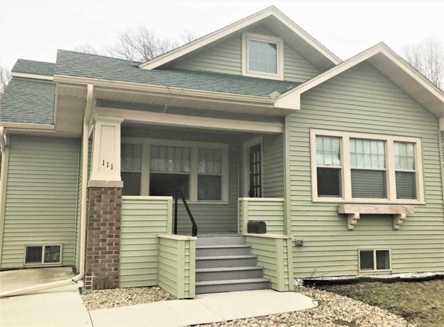 111 Lovejoy Avenue, Waterloo, IA 50701 (MLS #20181829) :: Amy Wienands Real Estate