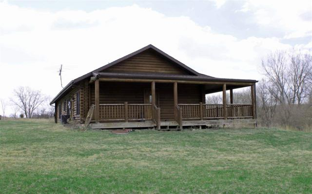 1816 250th Street, Denver, IA 50622 (MLS #20181886) :: Amy Wienands Real Estate