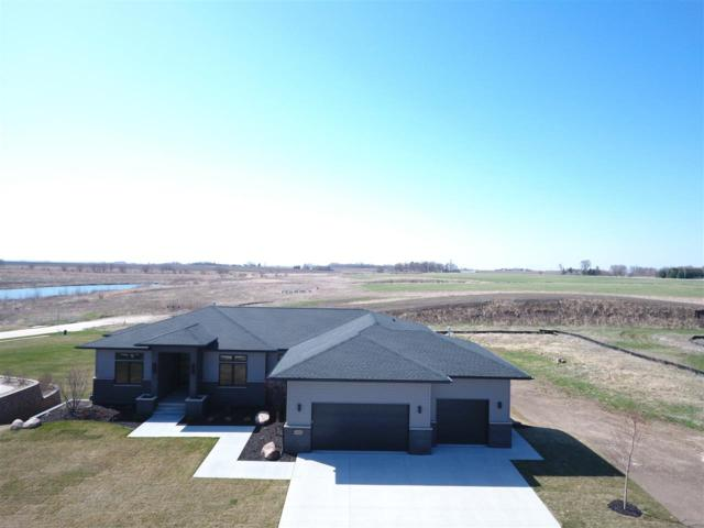 4408 Blair Ridge Road, Cedar Falls, IA 50613 (MLS #20182003) :: Amy Wienands Real Estate