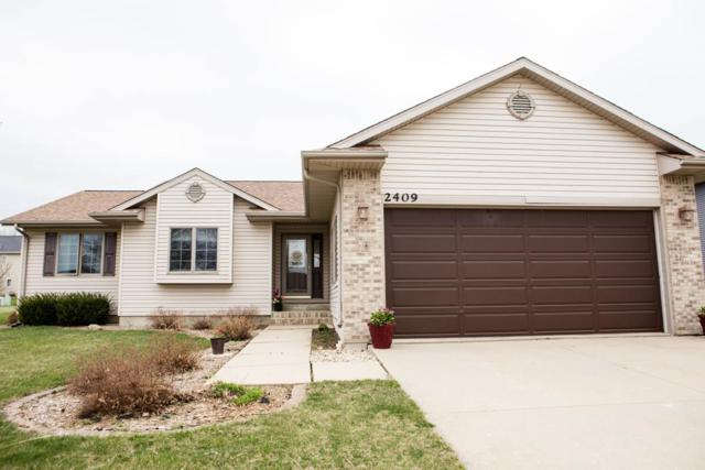 2409 1st Ave Nw, Waverly, IA 50677 (MLS #20182157) :: Amy Wienands Real Estate