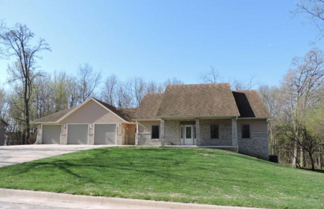 607 Stanwood Drive, Decorah, IA 52101 (MLS #20182185) :: Amy Wienands Real Estate