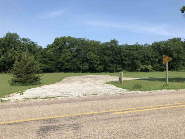 4200 Gilbertville Road, Waterloo, IA 50707 (MLS #20182193) :: Amy Wienands Real Estate