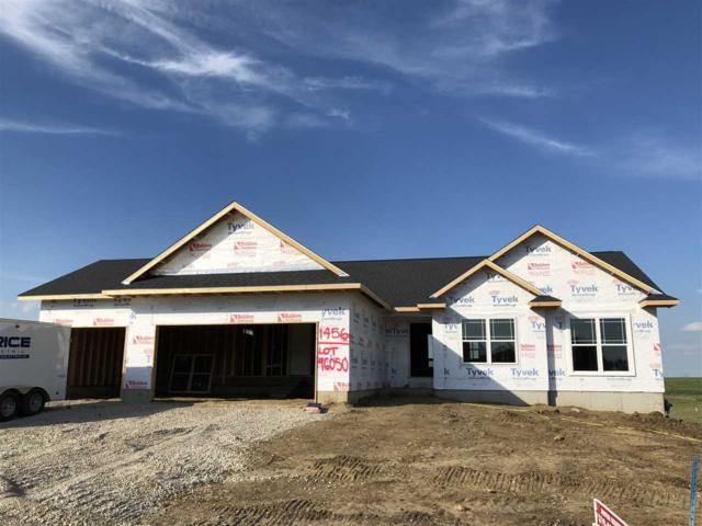 1456 Audubon Drive, Waterloo, IA 50701 (MLS #20182217) :: Amy Wienands Real Estate