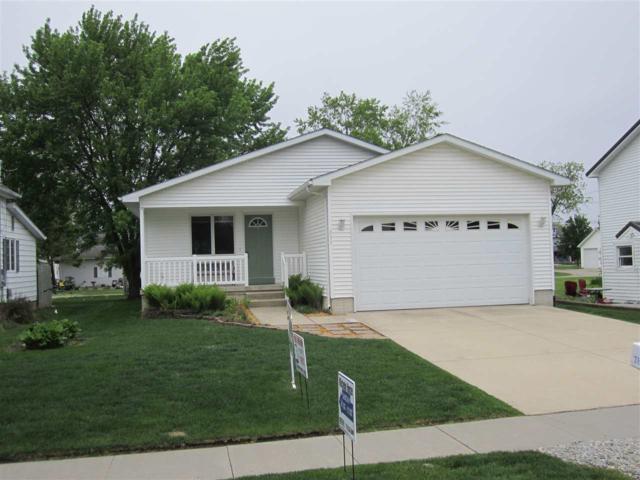 233 W Elder Street, Dike, IA 50624 (MLS #20182222) :: Amy Wienands Real Estate