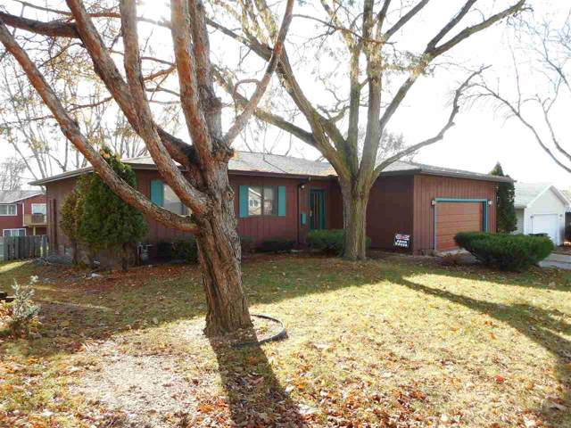 2202 Coventry Lane, Cedar Falls, IA 50613 (MLS #20182526) :: Amy Wienands Real Estate