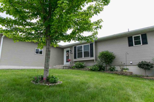 3704 Monaghan Drive, Waverly, IA 50677 (MLS #20182617) :: Amy Wienands Real Estate