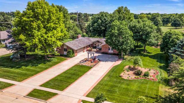 3720 Pheasant Drive, Cedar Falls, IA 50613 (MLS #20182718) :: Amy Wienands Real Estate
