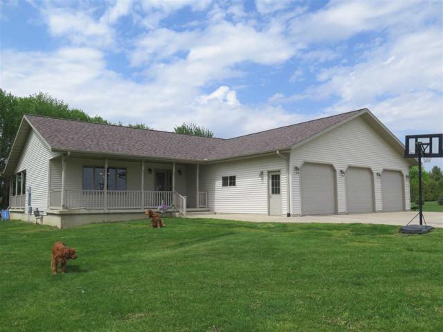 140 Easy Street, Cresco, IA 52136 (MLS #20182723) :: Amy Wienands Real Estate