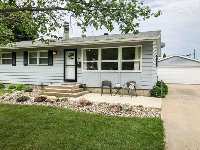 106 Jahnke Ave, Waverly, IA 50677 (MLS #20183044) :: Amy Wienands Real Estate