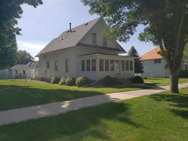 420 Main Street, Dike, IA 50624 (MLS #20183232) :: Amy Wienands Real Estate