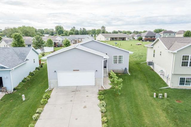 5846 Summerland Dr., Waterloo, IA 50701 (MLS #20183330) :: Amy Wienands Real Estate
