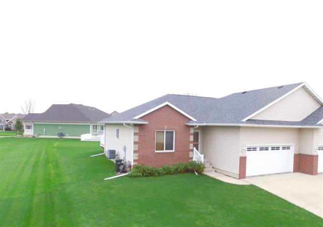 1923 Red Tail Drive, Waterloo, IA 50701 (MLS #20183463) :: Amy Wienands Real Estate