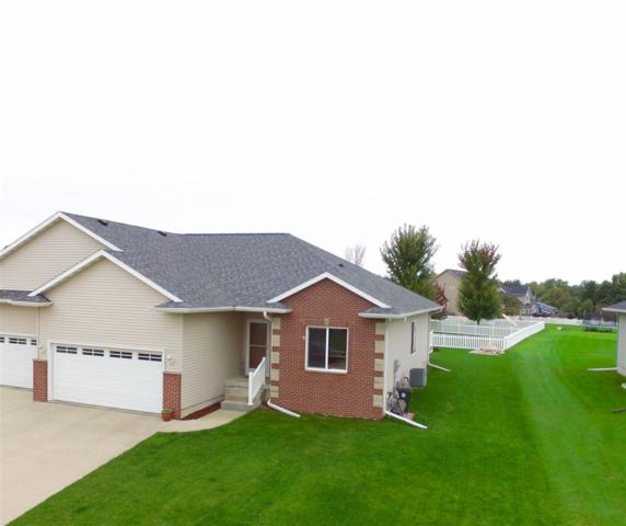1925 Red Tail Drive, Waterloo, IA 50701 (MLS #20183464) :: Amy Wienands Real Estate