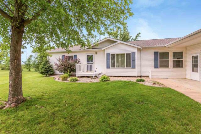 124 North Birch Circle, Janesville, IA 50647 (MLS #20183470) :: Amy Wienands Real Estate